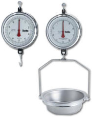 Chatillon®  -  4200 Series 9 inch Dial Hanging Scales in Lb