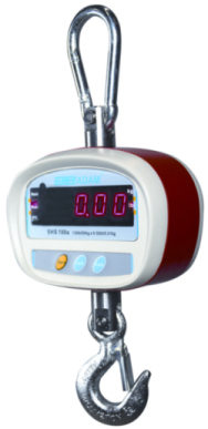 Adam Equipment®  -  SHSa Crane Scales