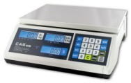 CAS®  -  ER Jr Price Computing Scale