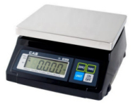 CAS®  -  CAS SW-1RS Series POS Scale