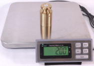 LW Measurements®  -  LSS Series Bench Scales