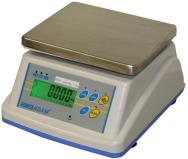 Adam Equipment®  -  WBW Series Wash Down Scales