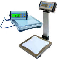 Adam Equipment®  -  CPWplus Industrial Scales