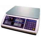 CAS S2JR15L - Price Computing Scale 15lb NTEP Legal for Trade