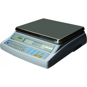 Adam Equipment® - CBK 8a - Check Weighing Scale