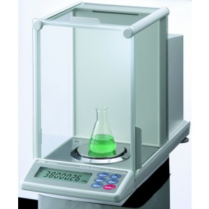A&D® - GH-202 - Analytical Balance
