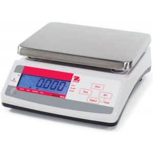 Ohaus® - V11P30 - Portable Scale