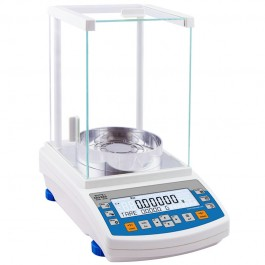 Radwag AS 82/220.R2 ANALYTICAL LAB BALANCE FREE Shipping