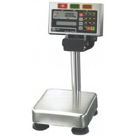 A&D® - FS-6Ki - Check Weighing Scale