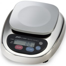 A&D® - HL-300WP - Washdown Scale