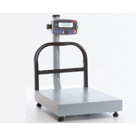 Torrey EQB-100/ 200  NTEP Legal For Trade 200 pound capacity Bench Scale FREE Shipping
