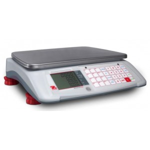 Ohaus® - A71P15DNUS - Price Computing Scale NTEP