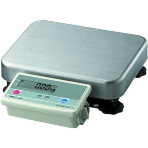 A&D® - FG-150KBM - Bench Scale