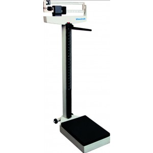 Brecknell® - HS-200M - Mechanical Physician Scale FREE Shipping