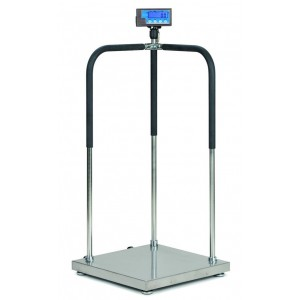 Brecknell  MS140-300  Bariatric Physician Scale with Handrail  Free Shipping