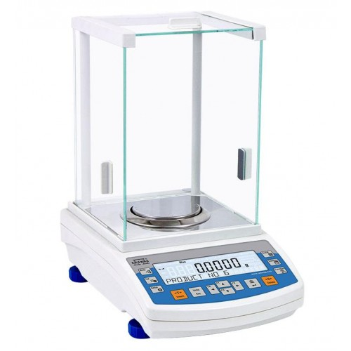 Radwag AS 220.R2 Analytical Balance 220 g by 0.1 mg FREE Shipping