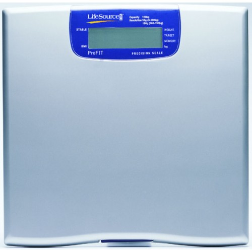 A&D® - UC-321S - Fitness Scale